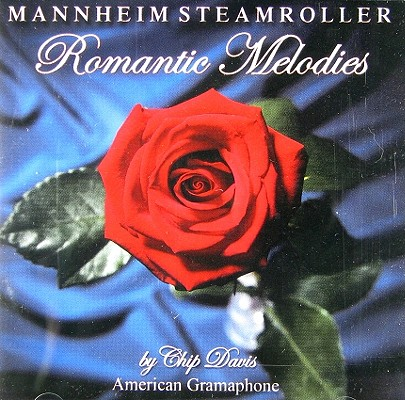 Romantic Melodies 0012805021425