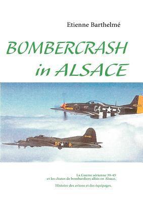 Bombercrash in Alsace