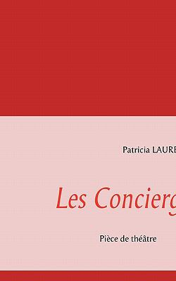 Les Concierges 9782810612208