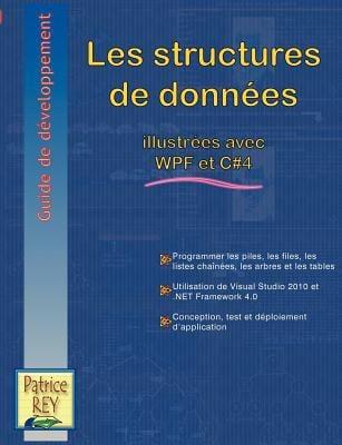 Les Structures de Donn Es 9782810613878