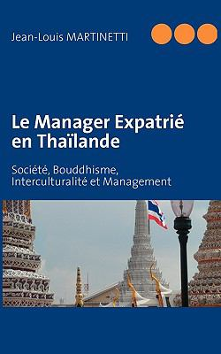 Le Manager Expatri En Thalande