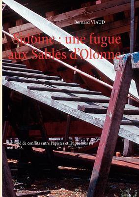 Sidoine: Une Fugue Aux Sables D'Olonne 9782810623426