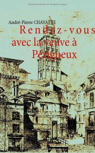 Rendez-Vous Avec La Veuve P Rigueux 9782810624249