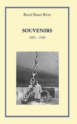 Souvenirs 1893 - 1958 9782810624751