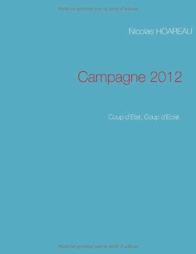 Campagne 2012 9782810624850