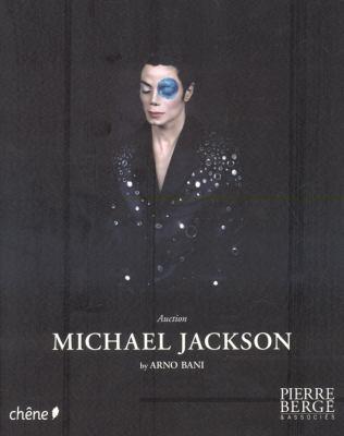 Michael Jackson 9782812303708