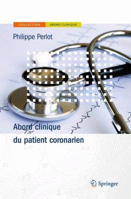 Abord Clinique Du Patient Coronarien 9782817804019