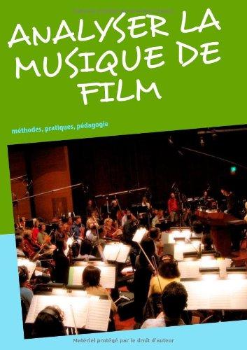 Analyser La Musique de Film 9782810620630