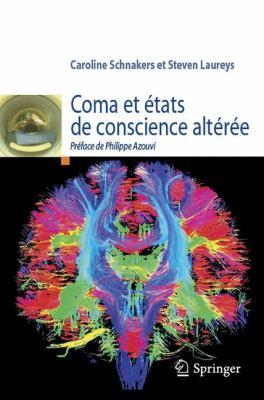 Coma Et Tats de Conscience Alt R E 9782817801261