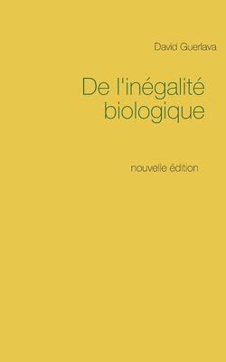de L'In Galit Biologique 9782810613236