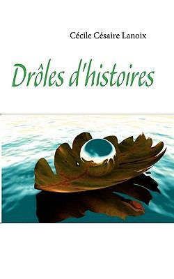 Drles D'Histoires 9782810619627