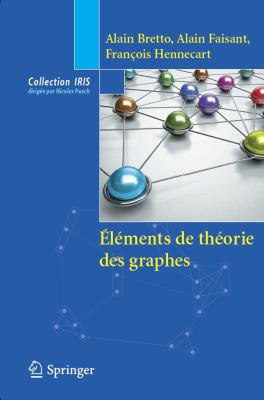 El Ments de Th Orie Des Graphes