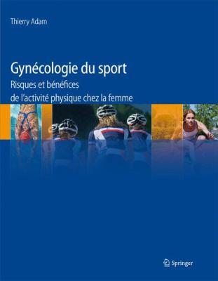 GYN Cologie Du Sport 9782817801711