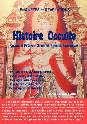 Histoire Occulte 9782810612727