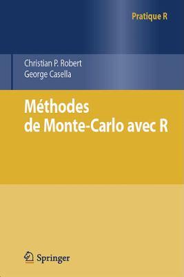 M Thodes de Monte-Carlo Avec R 9782817801803