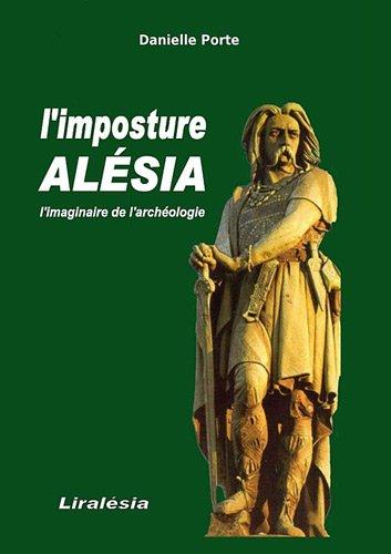 L'Imposture Alsia 9782810619221