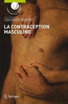 La Contraception Masculine 9782817803456