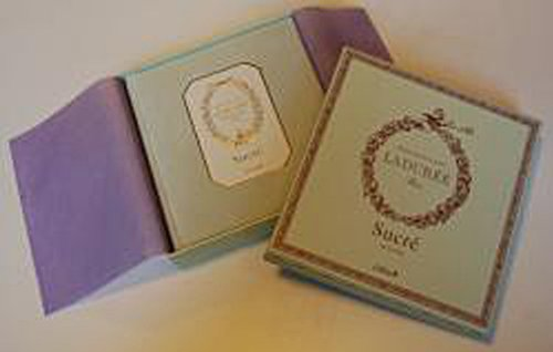Laduree: Sucre the Recipes 9782812300639