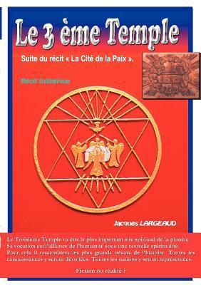 Le Troisi Me Temple 9782810620746