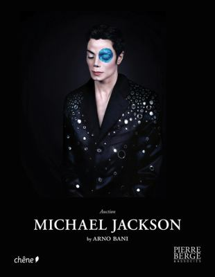 Michael Jackson: Auction 9782812303685