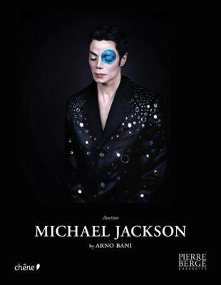 Michael Jackson: Auction - Savignon, Arno Bani / Bani, Arno