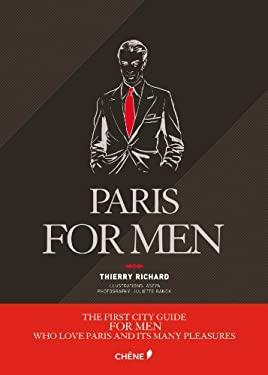 Paris for Men 9782812305825