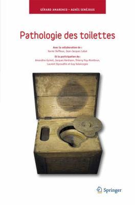 Pathologie Des Toilettes 9782817803555