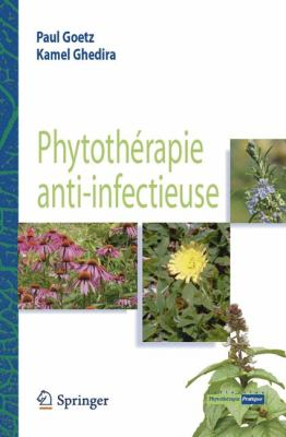 Phytoth Rapie Anti-Infectieuse 9782817800578