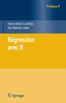 Regression Avec R 9782817801834