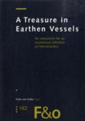 A Treasure in Earthern Vessels 9782825413036