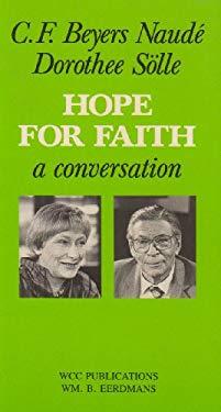 Hope for Faith: A Conversation-#31 9782825408605