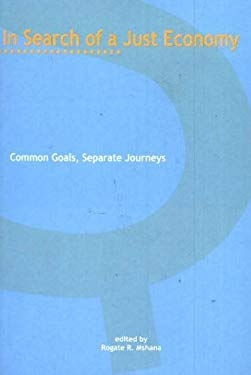 In Search of a Just Economy: Common Goals, Separate Journeys: The Second Encounter of the World Council of Churches, World Bank and International M 9782825414163