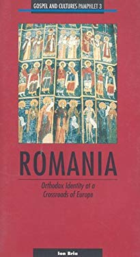 Romania: Orthodox Identity at a Crossroads of Europe 9782825411759