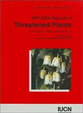 1997 Red List of Threatened Plants: Compiled by the World Conservation Monitoring Centre 7863694