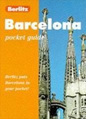 Barcelona: Pocket Guide 7863195