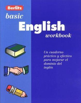 Basic English for Spanish Workbook 9782831563527