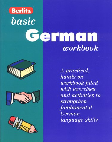 Basic German Workbook 9782831563497