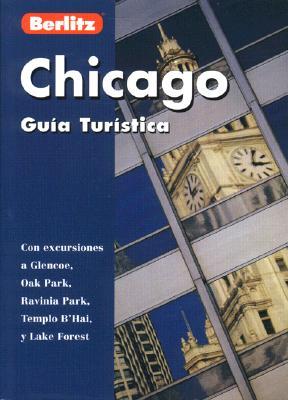 Berlitz Chicago 9782831572703