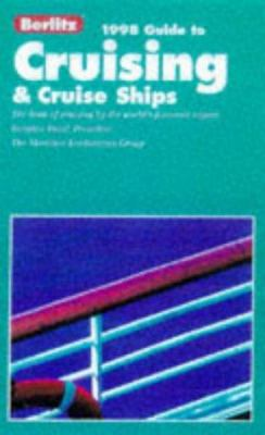 Berlitz Complete Guide to Cruising & Cruise Ships 9782831562582