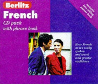 Berlitz French 9782831563428