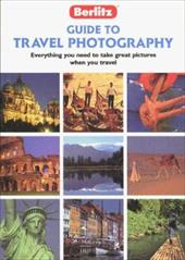 Berlitz Guide to Travel Photography