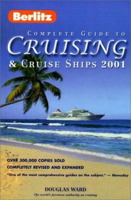 Complete Guide to Cruising & Cruise Ships 9782831572062