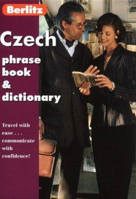 Czech: Cassette Pack with Phrase Book [With 192 Page Phrase Book] 9782831569499