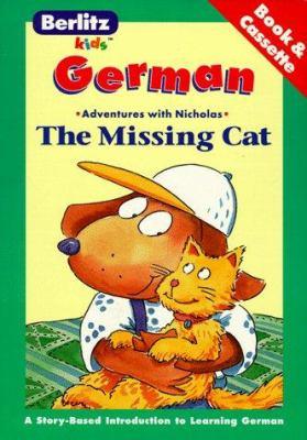 Die Verschwundene Katze = The Missing Cat 9782831557120
