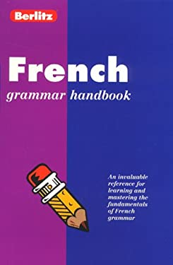 French Grammar Handbook 9782831563879
