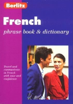 French Phrase Book 9782831562391