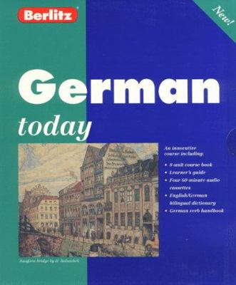 German Today 9782831561967