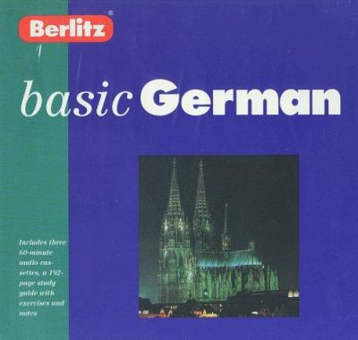 German [With Study Guide] 9782831557205