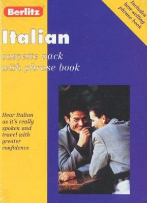 Italian Cassette Pack