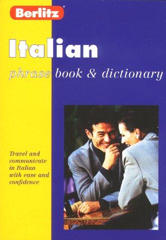 Italian Phrase Book 9782831562414